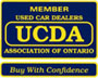 Used Car Dealers Ontario