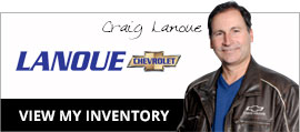 Used Chevrolet Inventory near Windsor ON