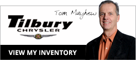 Used Chrysler Jeep Dodge Inventory near Windsor ON