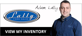 Used Ford Inventory near Windsor ON