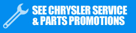 Chrysler Service & Parts Chatham Ontario