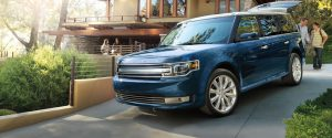 ford-flex-chatham-ontario